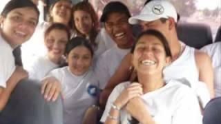 """Liceo Antonio Nicolas Rangel--5to """"B""""--En el Rio y La Montaña"""