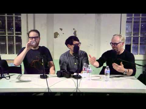 Welcome to The Rock - Still Untitled: The Adam Savage Project - 11/02/15