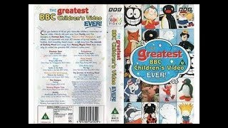 Download Video The Greatest BBC Children's Video Ever! (1995 UK VHS) Remake MP3 3GP MP4