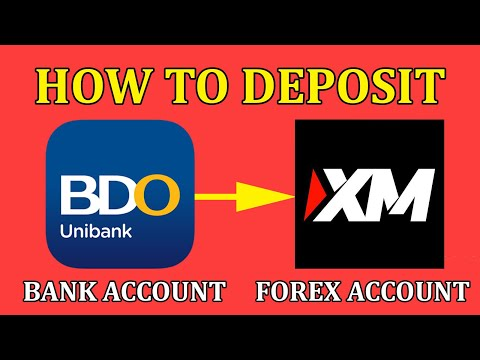 how-to-deposit-money-from-bank-account-to-forex-account-philippines