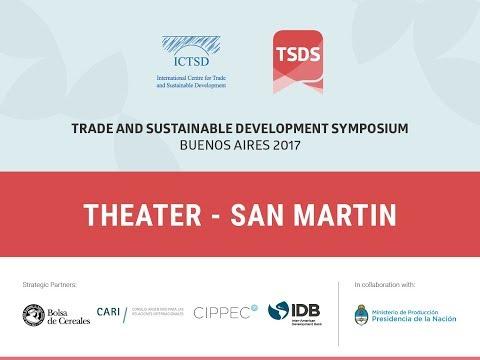 TSDS Day 1 - San Martin