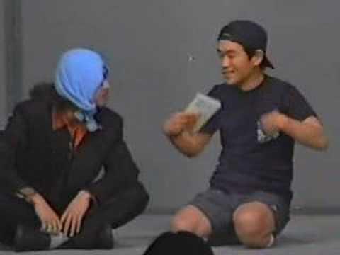ダンス 画像 成子 フォーク de 坂