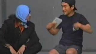 フォークダンスDE成子坂 コント「ドラえもん」その1