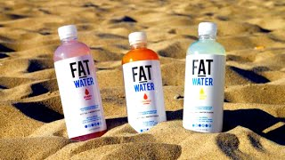 Fat Water For Weight Loss? Scam?
