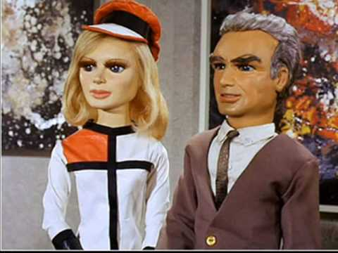 THUNDERBIRDS An Interview with Ray Barrett