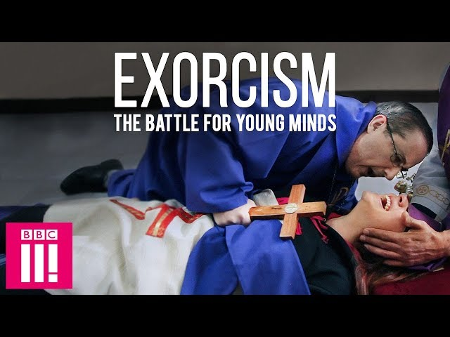 The Exorcist Claiming To Cure The Sick Of Their Demons: The Murky Truth Of Modern Exorcisms