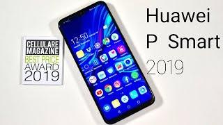 HUAWEI P SMART 2019 - La recensione di Cellulare Magazine