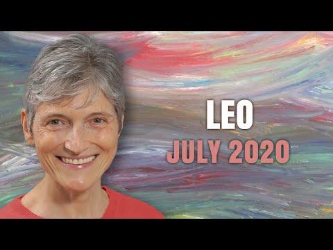 Leo July 2020 Astrology Horoscope Forecast