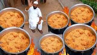 Bilal Biryani | Guntur Muslim Mutton Biryani | For God kids |Best Biryani by Nawab's kitchen
