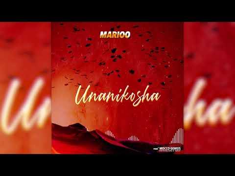Marioo – Unanikosha