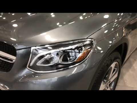 2019 Mercedes-Benz GLC 300 Coupe Walkaround! Available Near Huntington Station, NY!