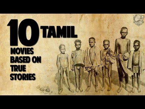 Top 10 Tamil Movies Based on True Stories