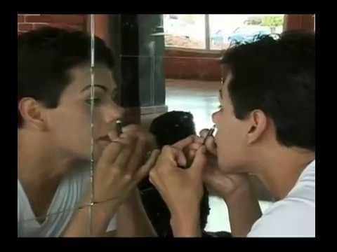 Tutorial de Maquillaje de Michael Jackson