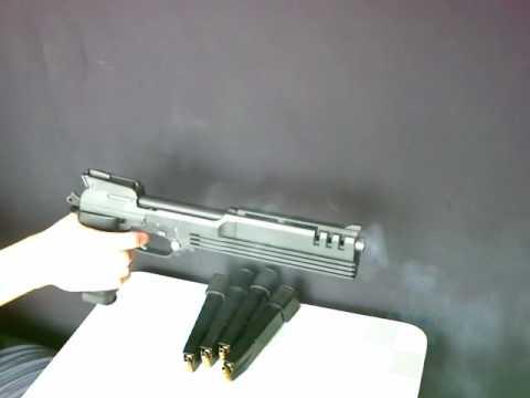 M93R AUTO9