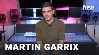 Martin Garrix On His Dua Lipa Collaboration | Fuse