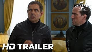 Johnny English Strikes Again   Official Trailer 2 (Universal Pictures) HD