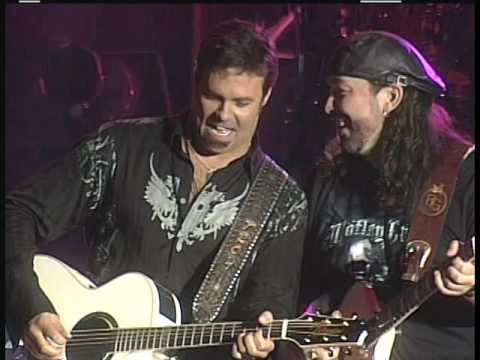 MONTGOMERY GENTRY Long Line Of Losers 2008 LiVe