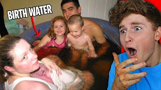 The CHEAPEST FAMILY EVER.. (WTF)