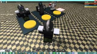 ROBLOX - City 17 uniform testing