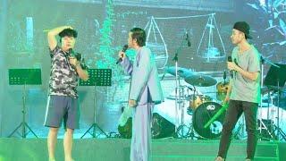 Hài Hoài Linh Mới Nhất-Hoài Linh Về Quảng Nam Diễn Hài Tri Ân Thầy Cô Tại THPT Sào Nam [21.07.2019]