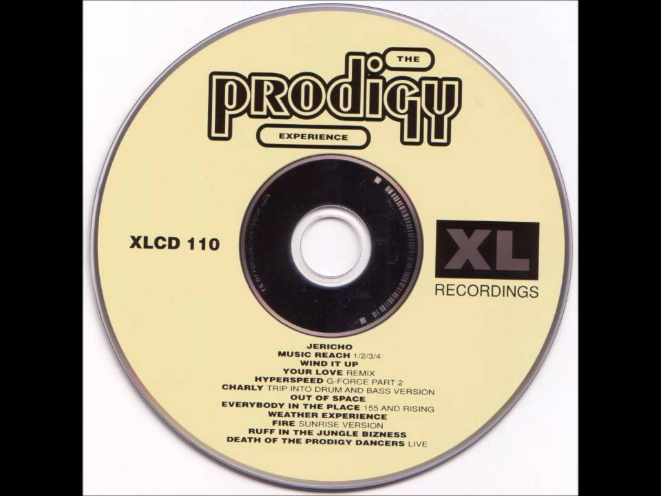 The Prodigy Fire Sunrise Version Hd 720p Youtube