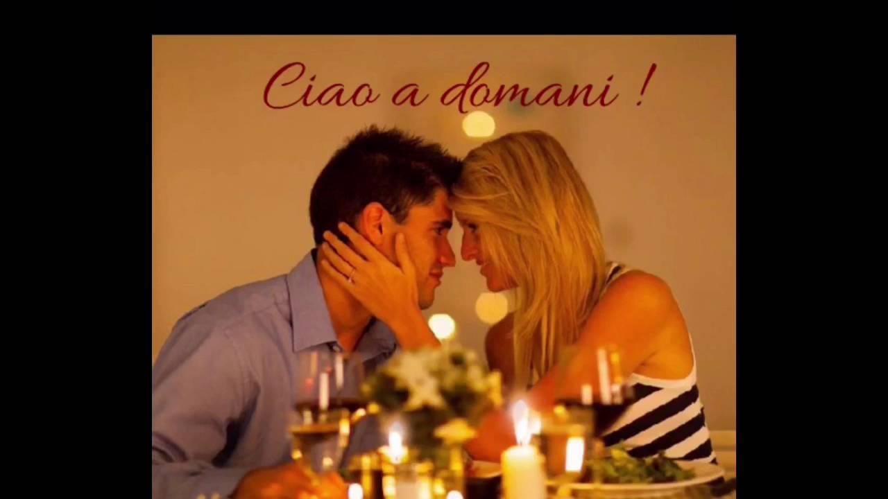 Super ciao a domani - YouTube PU55