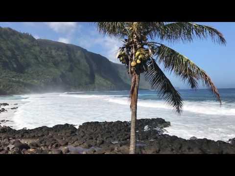 The story of Kalaupapa, Molokai Hawaii