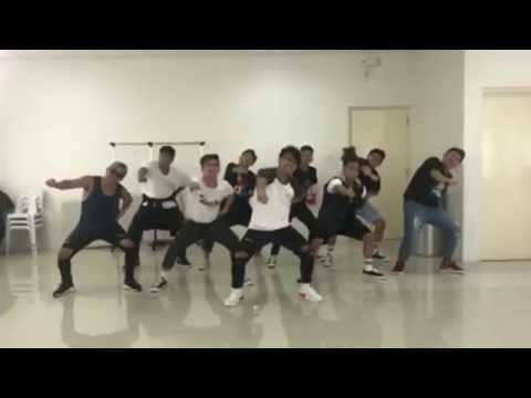 baby-shark-mastermind-dance-cover