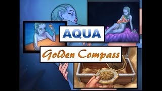 Summertime Saga Aqua & Golden Compass | Complete Walkthrough