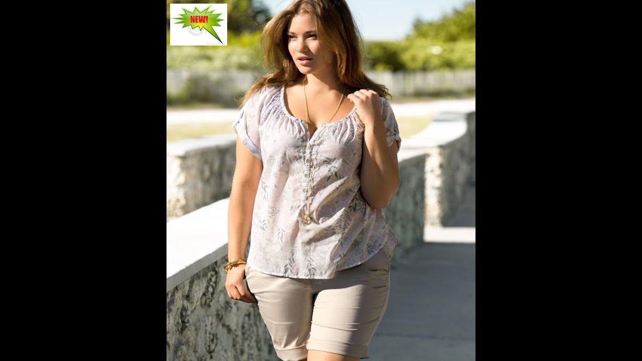 Модные образы для девушек на это лето.