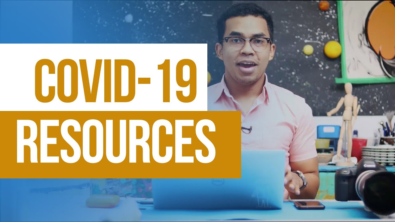Covid-19 Resources for Churches