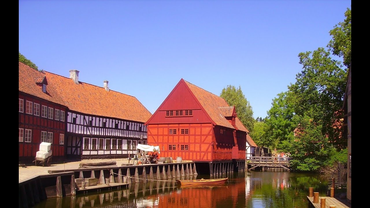 Top Tourist Attractions In Aarhus Travel Guide Denmark