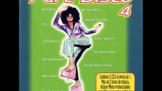 Pure Disco 4 Disc 1 - 06 - Pattie Brooks/After Dark (L.P. Version)