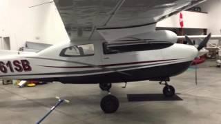1978 T210M Cessna Centurion 550