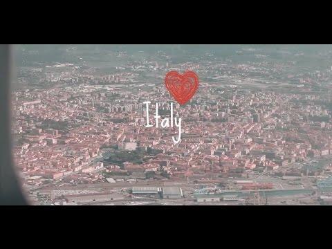 Hello Italy ♥