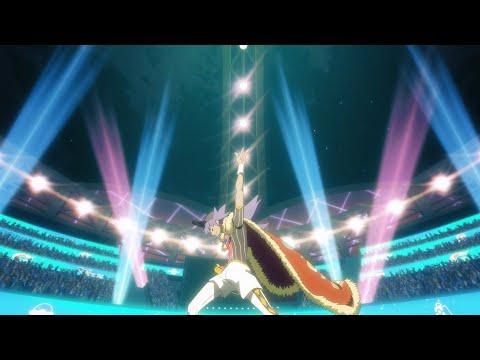 Pokémon: Alas del crepúsculo | Episodio 7 | El cielo