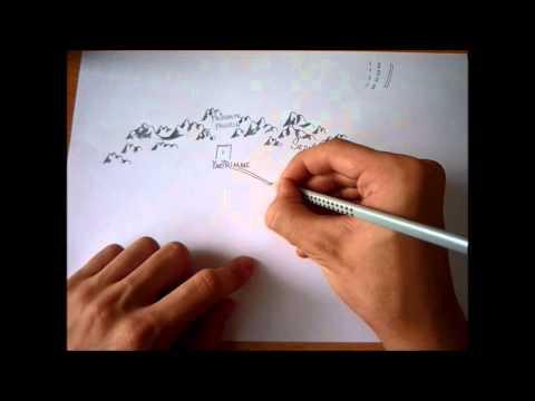 Draci Doupe Kresleni Mapy Bonus Youtube