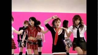 モーニング娘。『悲しみトワイライト』 (DanceShotVer.) 2007年4月25日...