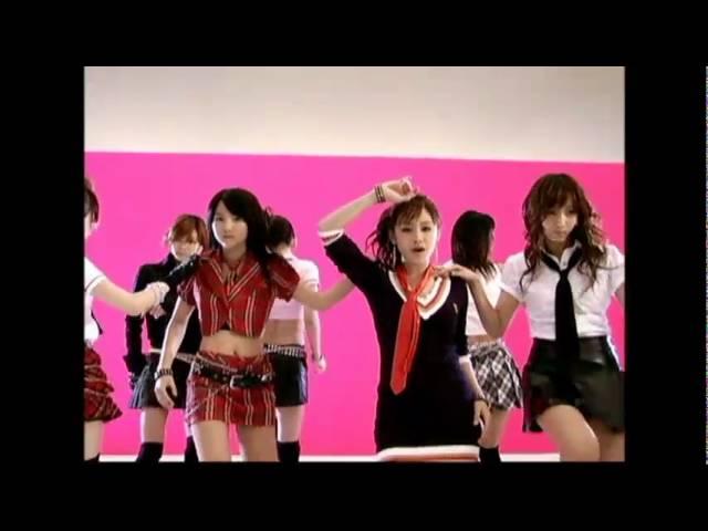 モーニング娘。『悲しみトワイライト』 (Dance Shot Ver.)