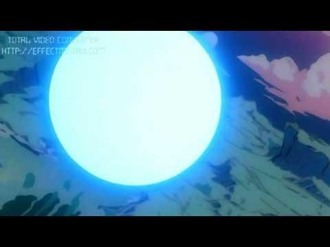 DBZ Goku vs Super Android 13