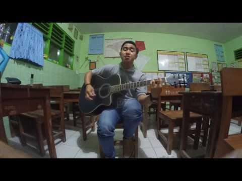 Pengalaman Terindah - Ambulance Panic Voice (Cover by Fatkhur Rozi)