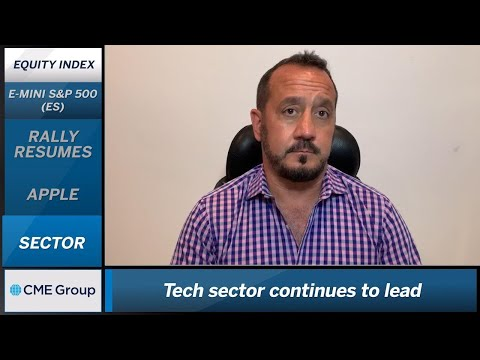 July 8 Equities Commentary: Bob Iaccino