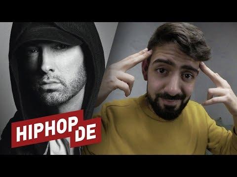Offiziell! Eminem kommt live zu uns! – On Point