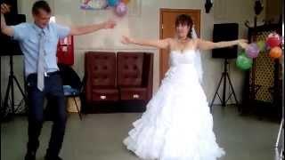 Наша свадьба пела и плясала