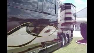 2002 Prevost H3-45 Vanatare Motor Home For Sale Horizon Coach