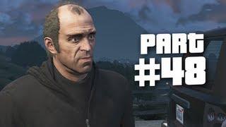 Grand Theft Auto 5 Gameplay Walkthrough Part 48 - Deep Inside (GTA 5)