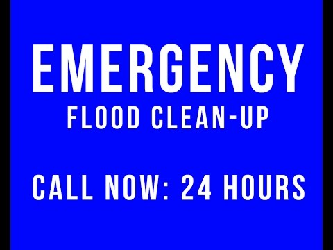 Emergency Water Damage Laguna Woods | Call Now 1-888-579-8378