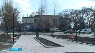 Белогорский район Крыма год спустя(Информационный сайт ГТРК