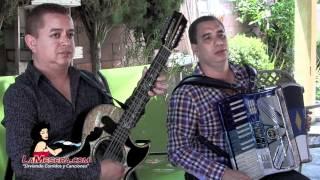 Los Alegres Del Barranco HD En Vivo EL COSTAL LLENO DE PIEDRAS con bajos