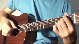 คนของเธอ (Fingerstyle Guitar)